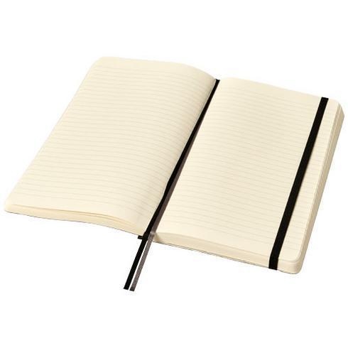 Laajennettava Classic L -muistikirja, pehmeäkantinen - viivoitettu