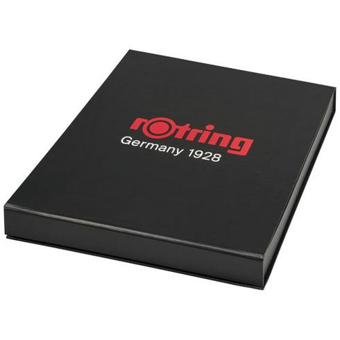 rOtring-muistikirjat lahjapakkauksessa