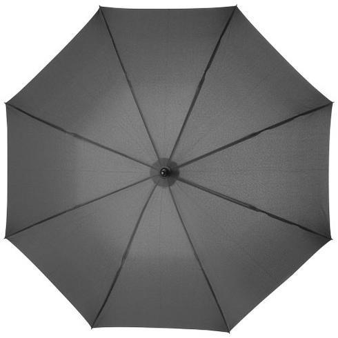 """23"""" Riverside-sateenvarjo, automaattisesti avautuva, ilmastoitu, tuulenpitävä"""