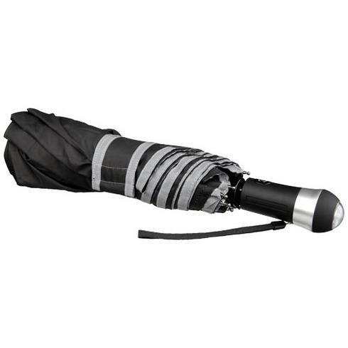 """27"""" Luminous-sateenvarjo, automaattinen, LED"""