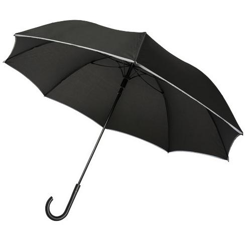 Felice-heijastinsateenvarjo, 23 tuumaa, automaattinen, vedenpitävä