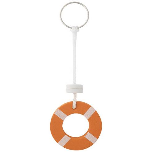 Lifesaver-avaimenperä, kelluva