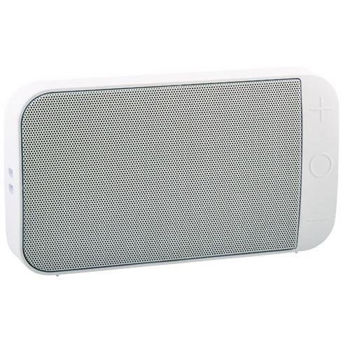 Wells Bluetooth® -kaiutin, vedenpitävä, ulkokäyttöön