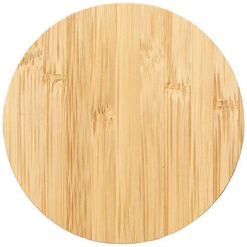 Essence-latausalusta, langaton, bambua