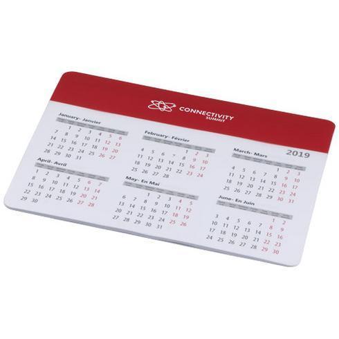 Chart-hiirimatto ja kalenteri