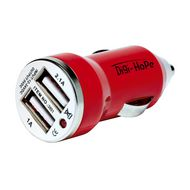Dual USB CarCharger chargeur