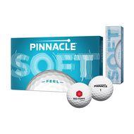 Pinnacle Soft balle de golf