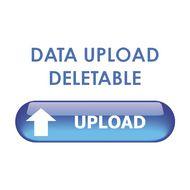 Sauvegarde de données supprimables jusqu'à 200Mb