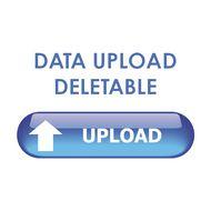 Sauvegarde de données supprimables 200Mb