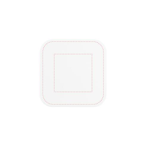 Chargeur sans fil HUB avec logo