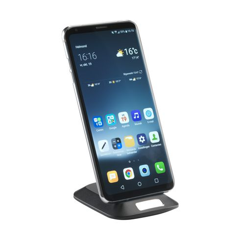 Wireless Charger Stand support pour charge sans fil
