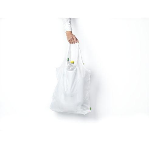 Sac de courses pliable recyclé · rPET
