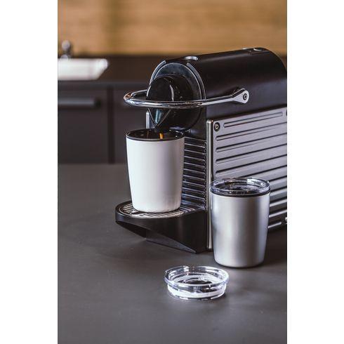 Mug expresso à emporter avec marquage · 160 ml