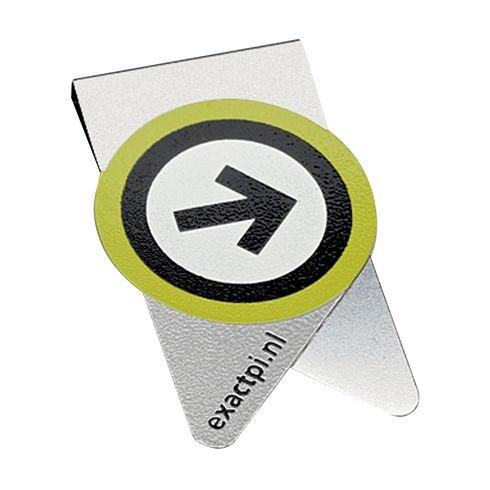 Wingclip clip