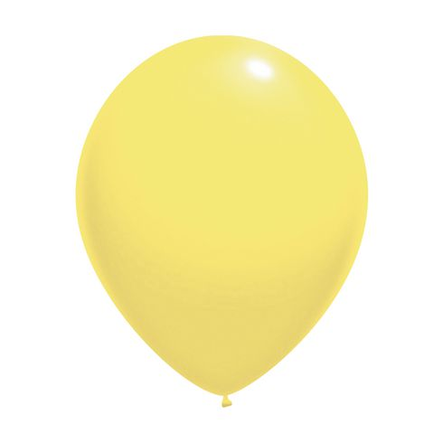 Ballons 27 cm