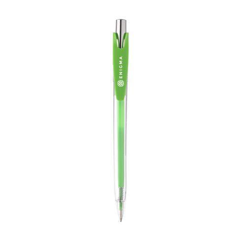Transwhite stylo