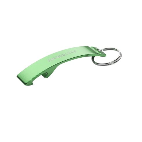 AluOpener porte-clés