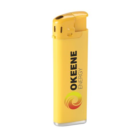 LED-lighter briquet