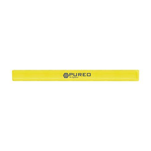 SnapWrap brassard fluorescent