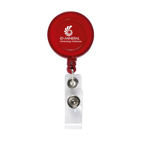 BadgeClip porte-badge