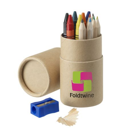 ColourJoy crayons de couleur