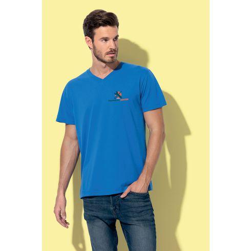 Stedman Classic V-neck homme T-shirt