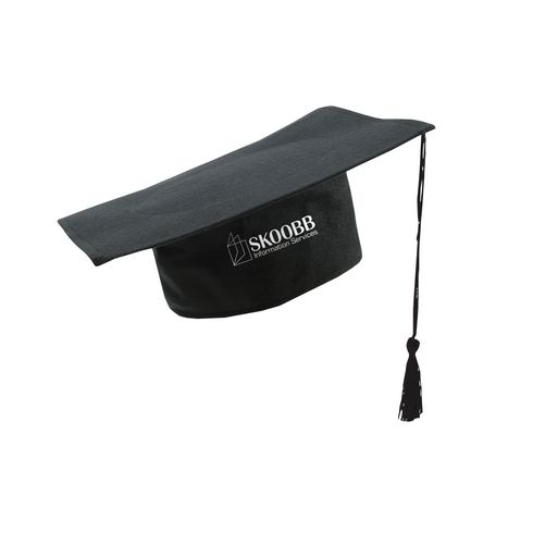 Graduation toque