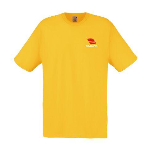 Fruit Target t-shirt homme