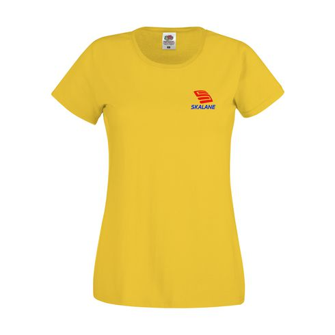 Fruit Target t-shirt femme