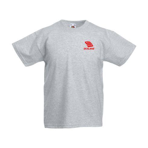 Fruit Target t-shirt enfants