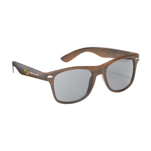 Looking Wood sunglasses