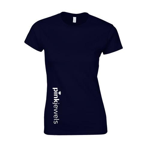 Gildan Standard T-shirt femme