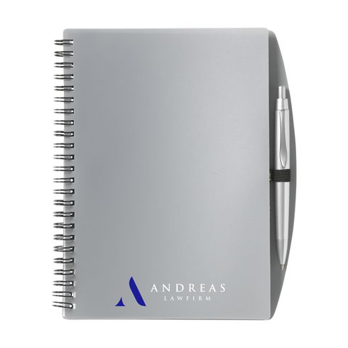 NoteBook A5 bloc-notes