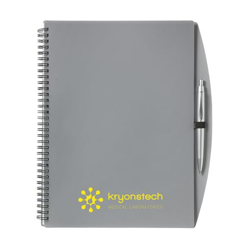 NoteBook A4 bloc-notes