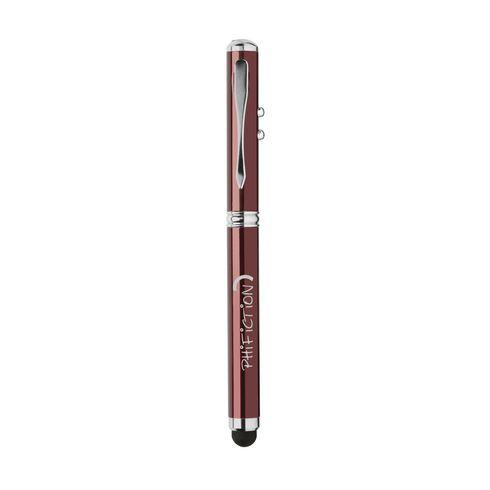 MultiTouch 4-en-1 stylo