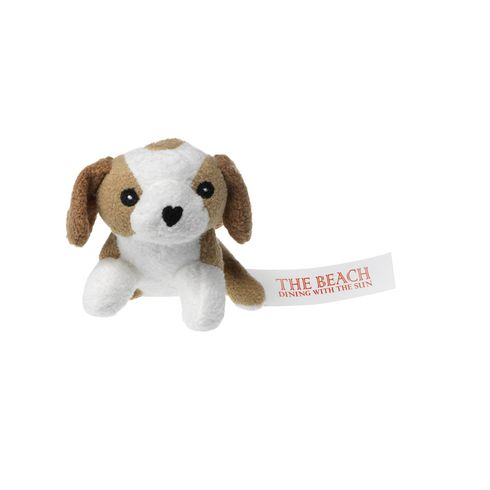 Soft Toy peluche chien