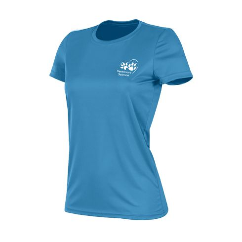 Activity Sportshirt femmes