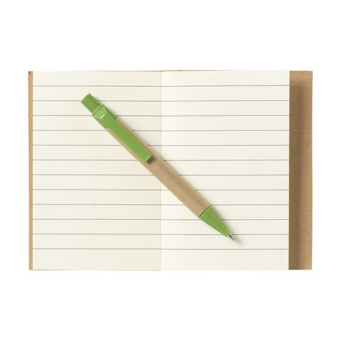 RecycleNote-S bloc-notes