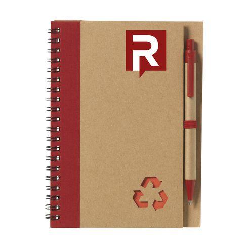 RecycleNote-L bloc-notes