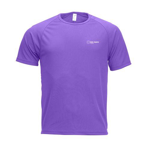 SoL's Move-It T-shirt hommes