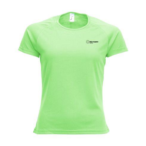 SoL's Move-It T-shirt femmes