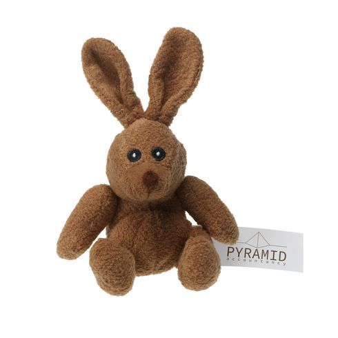 Soft Toy peluche lièvre
