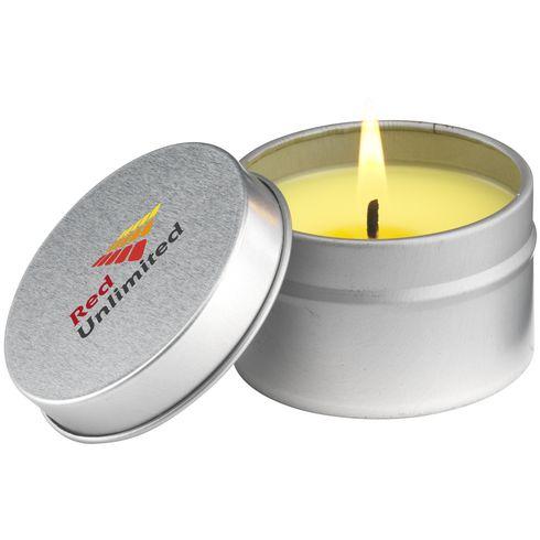 CandleTin bougie parfumée