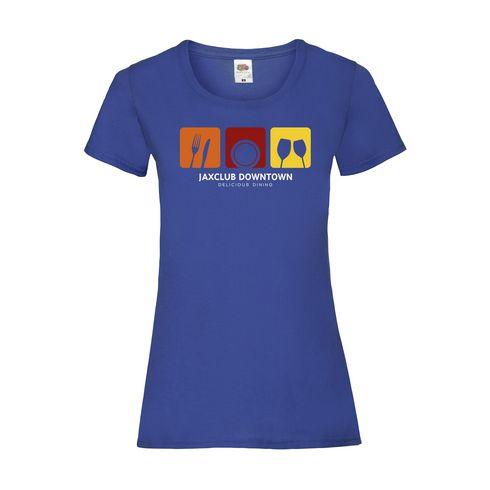 Fruit Imago T-shirt femme