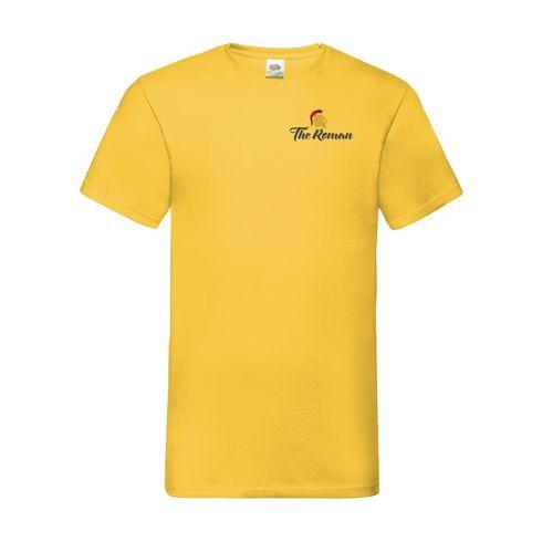 Fruit Quality V-shirt hommes