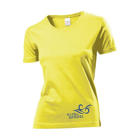 Stedman Classic T-shirt femme