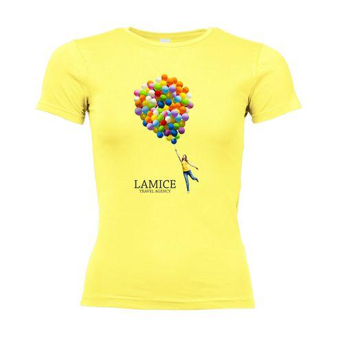 SoL's California shirt femmes