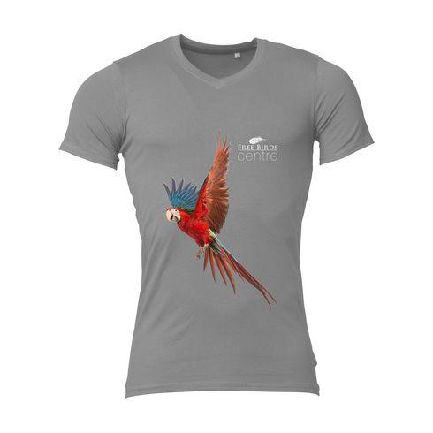 Stedman Vision T-shirt hommes