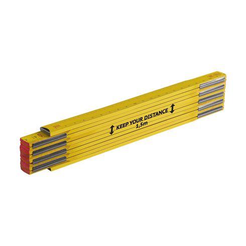Metric WoodPro mètre