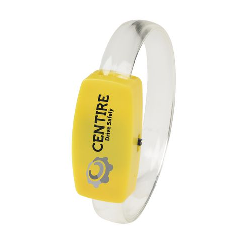 Glow Bracelet transparent
